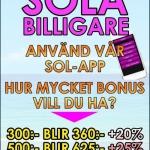 Billigt solarium Stockholm - Suntana