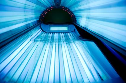 Fördelar med att sola solarium