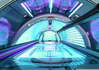 Ergoline Prestige 1400 Intelligent Performance solarium