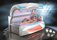 Ergoline prestige 1600 Hybrid performance LED