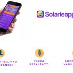 Nu har vi bytt app till Solarieappen - så gör du för att ladda ned appen och sola solarium!